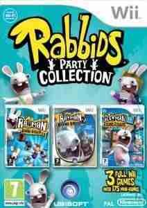 Descargar Raving Rabbids Party Collection Torrent